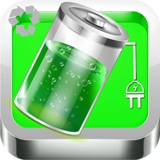 Super Fast Battery Charger 工具 App LOGO-硬是要APP