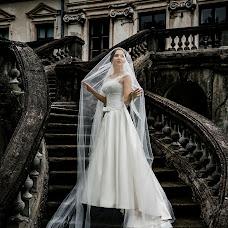 Wedding photographer Airidas Galičinas (Airis). Photo of 14.07.2017