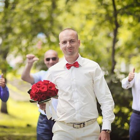 Wedding photographer Katerina Cherkashina (BellaLuna). Photo of 07.07.2015