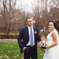 Wedding photographer Olga Aleksandrova (Avertaj). Photo of 01.03.2015
