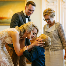 Wedding photographer Aleksandr Afanasev (T-TRUE). Photo of 01.09.2016