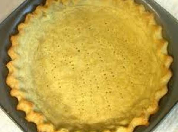 Cheddar Cheese Pie Crust Recipe