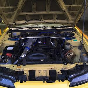 シルビア S15スペックRのエンジンのカスタム事例画像 オシムさんの2018年04月01日06:39の投稿