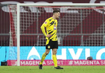 Witsel, T.Hazard et Meunier ont un nouveau maillot extérieur à Dortmund