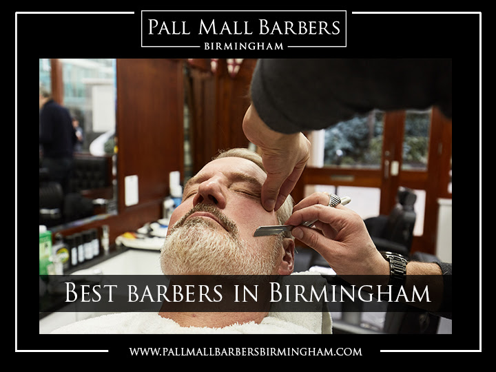 Best Barbers in Birmingham
