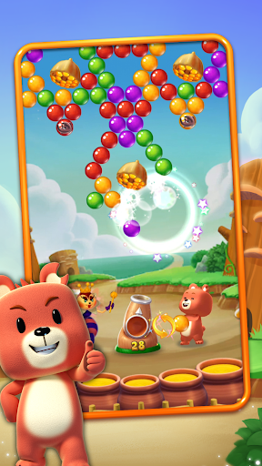 Bubble Buggle Pop: Free Match & Shooter Puzzle apkslow screenshots 11