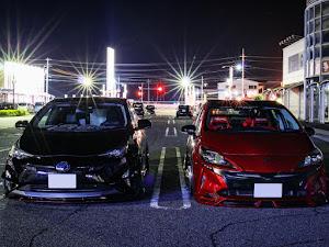 プリウス ZVW30のカスタム事例画像 Takumi.WALDさんの2020年08月25日10:11の投稿
