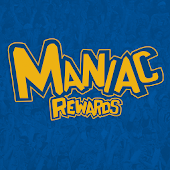 Maniac Rewards