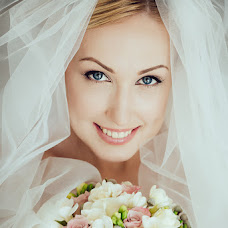 Wedding photographer Karina Gerbst (Penelope). Photo of 17.04.2014