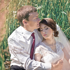 Wedding photographer Vladimir Krutoy (Goodluck). Photo of 17.12.2014
