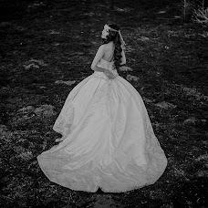 Wedding photographer Carlos Cisneros (carloscisneros). Photo of 08.02.2017