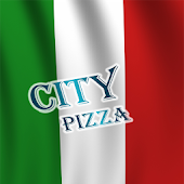 City Pizza Hamm
