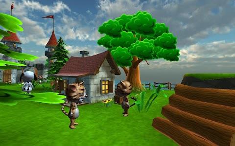VR Talking Cat & Dog Park screenshot 5