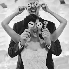 Wedding photographer Timea Buknicz (buknicz). Photo of 14.02.2014