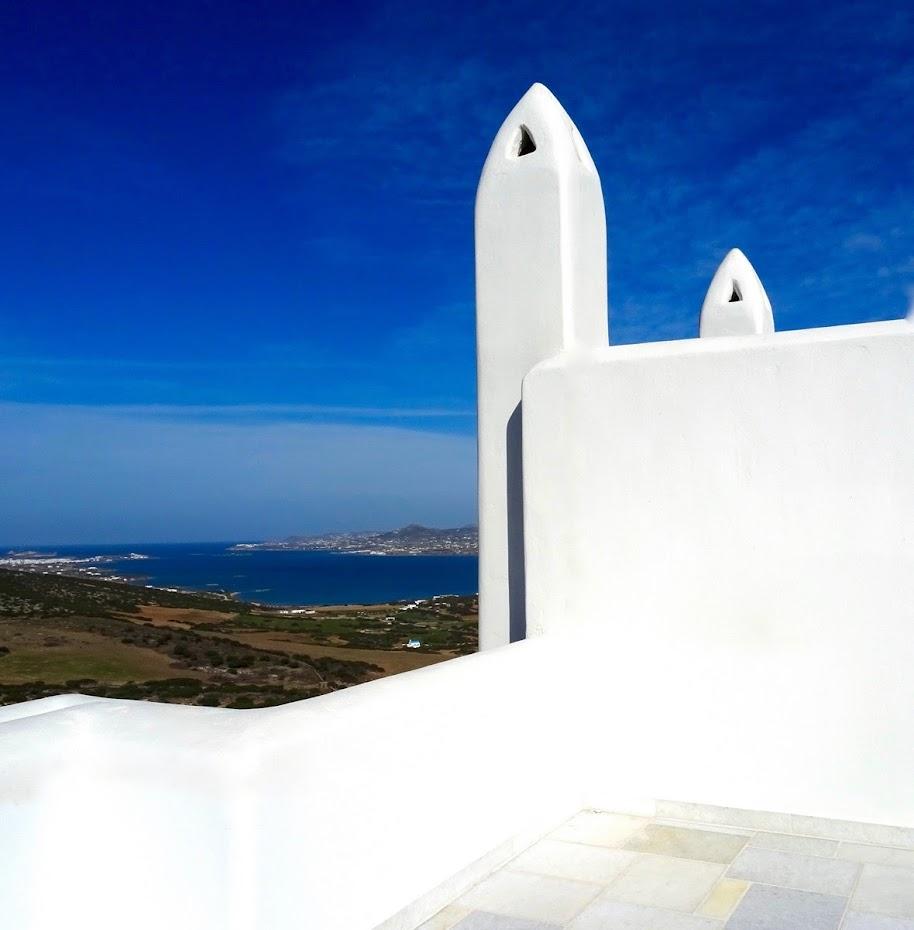 Villa Artemis, Antiparos