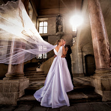 Wedding photographer Yann Faucher (yannfaucher). Photo of 25.09.2017