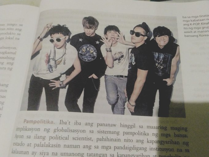 bigbang textbook