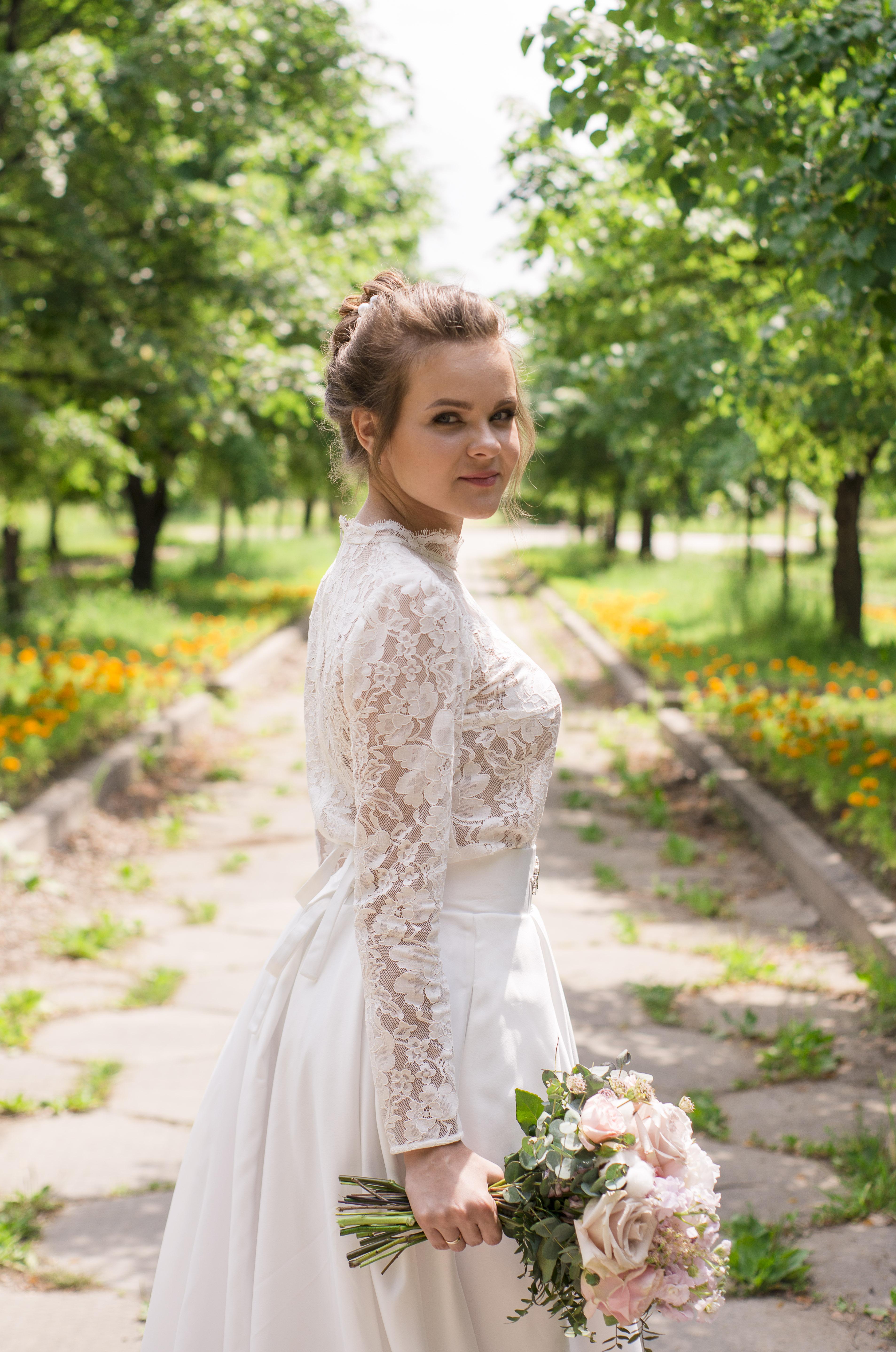 Мария Богомолова в Хабаровске
