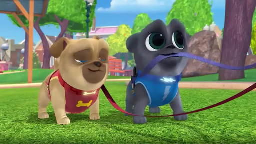 Download Puppy Dog Pals Fantasy For Free Latest 7 1 Version Apk File