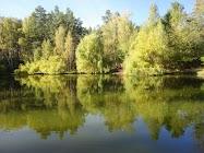 Место для спокойного отдыха