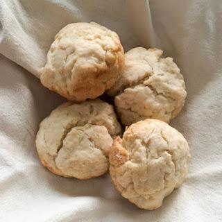 Easy Vegan Biscuits Recipe