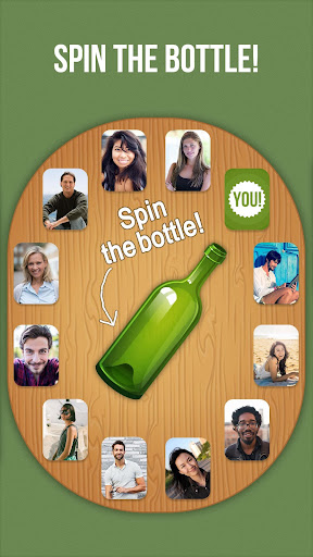 Spin the Bottle: Chat and Flirt 1.13.12 screenshots 1
