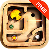 Labyrinth Game FREE