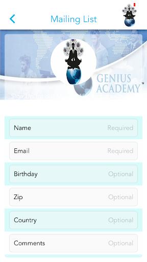 Genius Academy|玩教育App免費|玩APPs