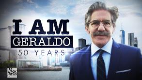 I Am Geraldo: 50 Years thumbnail