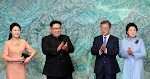 【金文會】青瓦台:金正恩稱下月關核試場 邀專家傳媒見證 擬統一兩韓時區