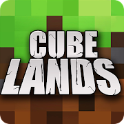 Cube Lands - Exploration