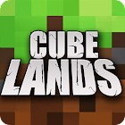 Cube Lands - Exploration icon