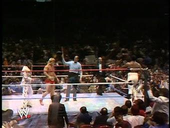 WrestleMania I