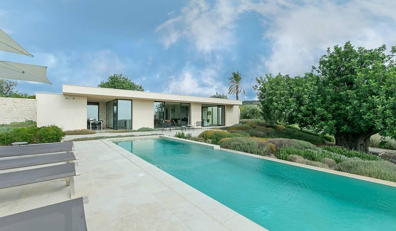 Villa avec jardin Avola