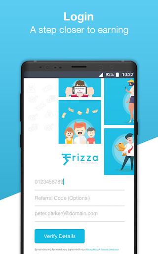 Earning App screenshot 3