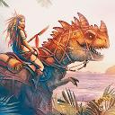 Jurassic Survival Island: Evolve APK