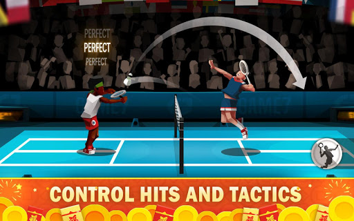 Badminton League apkmind screenshots 7