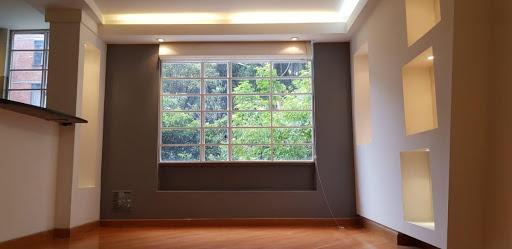 Apartamento en Arriendo - Bogota, Chapinero Alto 642-4578