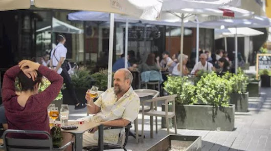 Andalucía: terrazas completas desde este domingo