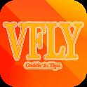 Guide VFlyy - Status Videos Maker icon