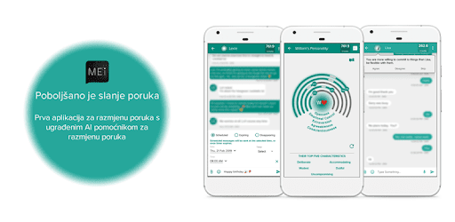 najbolje besplatne aplikacije za razmjenu poruka službeno pismo