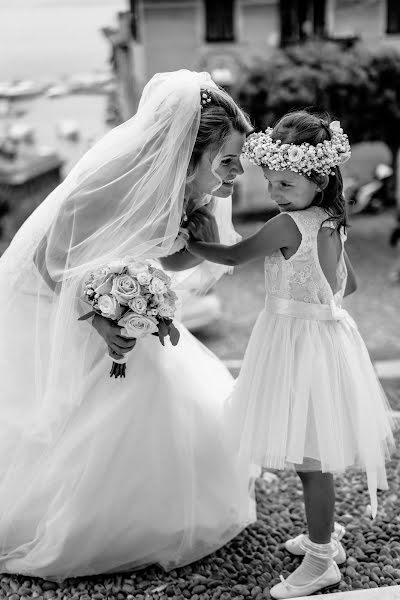 Wedding photographer Giandomenico Cosentino (giandomenicoc). Photo of 12.08.2019