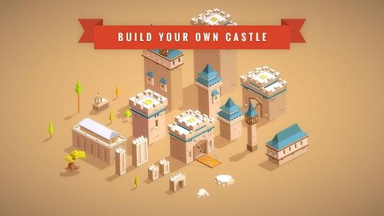 Pocket Build – Ultimate sandbox building MOD (Gold/Food/Wood) 2
