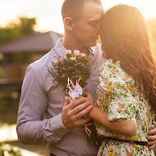 Wedding photographer Katerina Arendarchuk (KatiaA). Photo of 13.10.2017