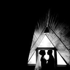 Wedding photographer Aleksey Koza (Halk-44). Photo of 09.12.2017