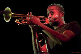 Photo: Trombone Shorty 2011
