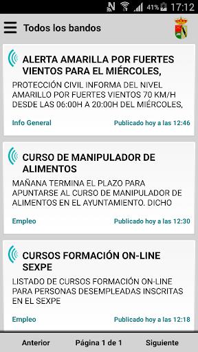 Garbayuela Informa