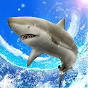 Wild Shark Fishing icon