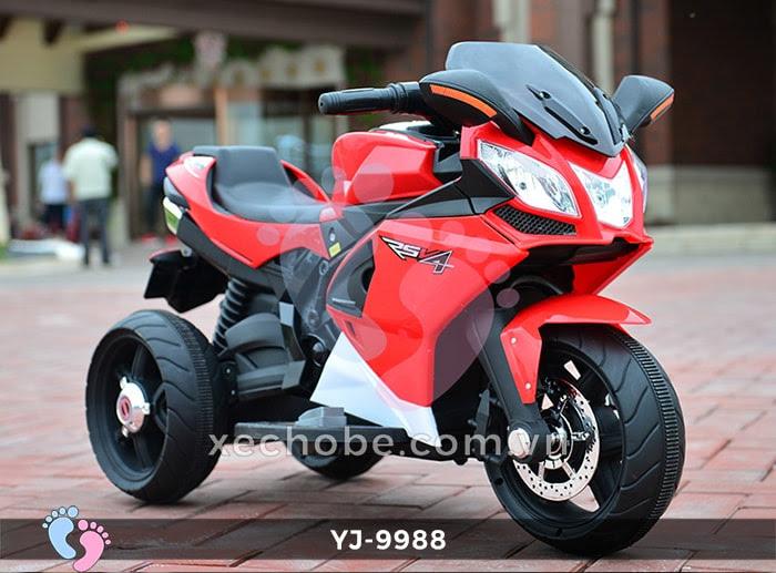 Xe mô tô điện trẻ em YJ-9988 15