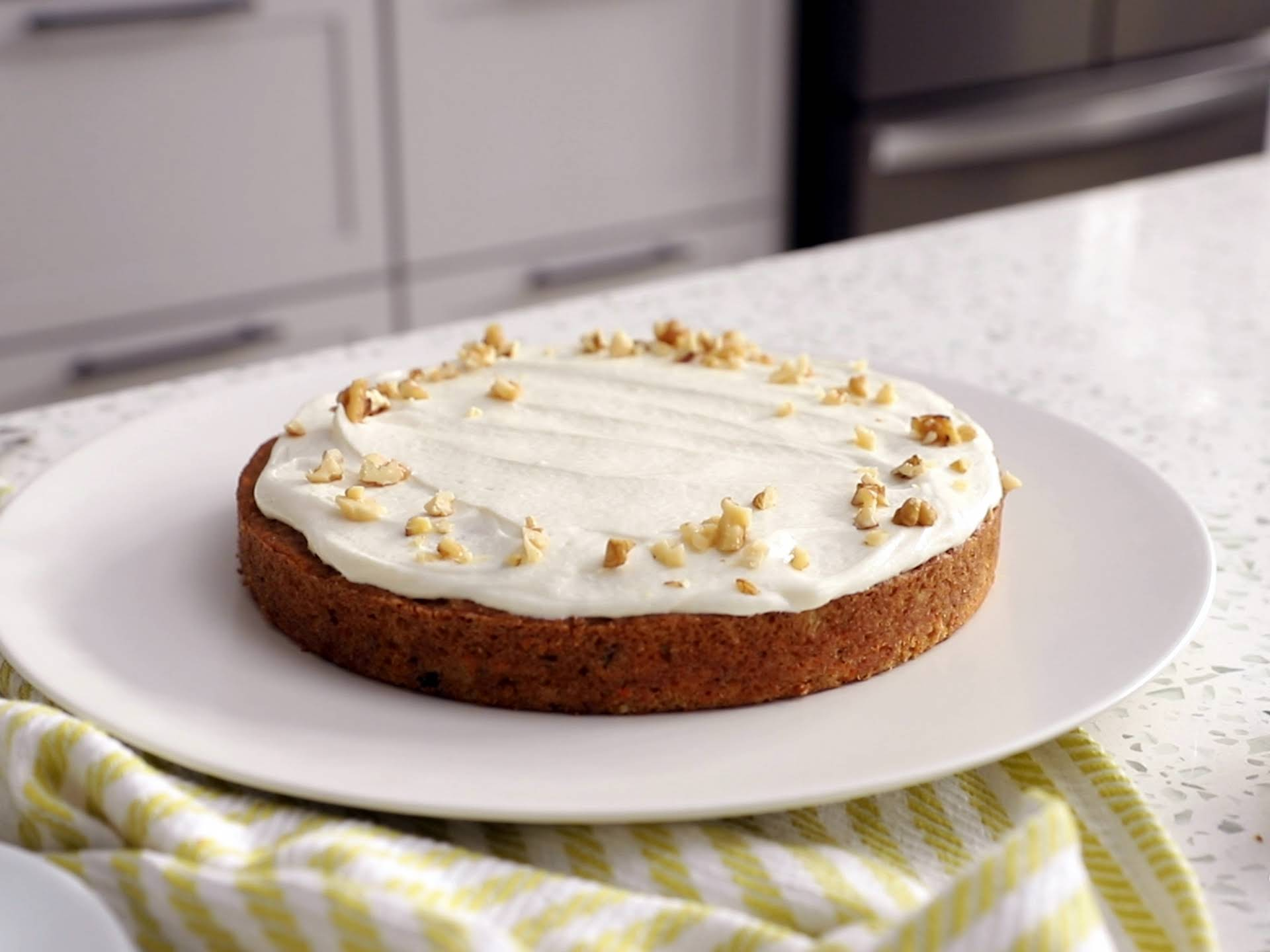 10 Best Carrot Cake With Pineapple Coconut And Raisins Recipes Yummly